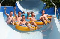 Crete Acqua Plus Water Park Entrance Ticket with Transport