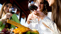 Private Full-Day Barossa Valley Wine Tasting and Gourmet Lunch from Adelaide