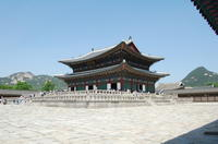 Seoul City Sightseeing Tour Including Gyeongbokgung Palace, N Seoul Tower and Namsangol Hanok Village