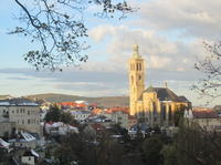 Kutna Hora Bus Day Trip from Prague