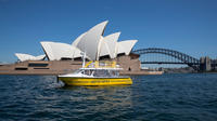 Round-Trip Ferry from Sydney to Birkenhead Point Shopping Outlet