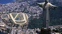 Private Christ Redeemer Tour with Sugar Loaf Option image 1