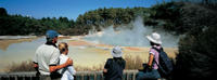Wai-O-Tapu Thermal Wonderland Admission, Rotorua Natural Activities & Attractions