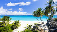 Barbados Coastal Beach Sightseeing Tour image 1