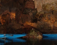 Harrison's Cave and Hunte's Garden Combo Tour image 1