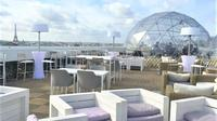 3-Hour Small Group Paris Rooftop Bar Tour