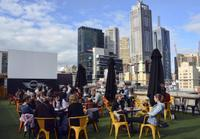 Melbourne Insider: Rooftop Bar Walking Tour, Melbourne City Dessert Bars & Restaurants
