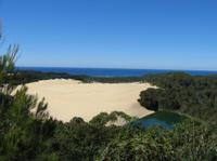 3-Day Fraser Island Hiking and 4WD Adventure from Hervey Bay image 1