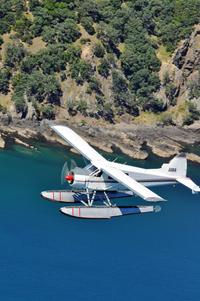 Waiheke Island Lunch or Dinner by Seaplane from Auckland, Auckland CBD Air Activities