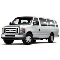 Shared Airport Arrival Transfer: LAX Airport to Los Angeles Hotels Private Car Transfers