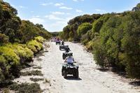 Kangaroo Island Quad Bike Tour, Kangaroo Island Land Activities