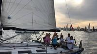 Sailing Charter on san diego bay for up to 6 guests