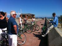 Barcelona Coastline Bike Tour