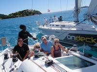 Antigua Shore Excursion: Yacht Racing image 1