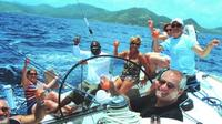 Private Full-Day Yacht Charter in Antigua  image 1