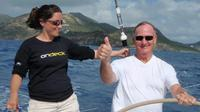 Yacht Sailing Lessons in Antigua image 1