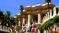 Barcelona Shore Excursion: Skip the Line Sagrada Familia, Park Guell and La Pedrera