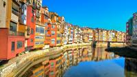 Shore Excursion: Girona Pals and Peratallada Medieval Towns from Barcelona