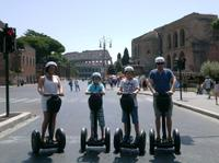 Private Segway Tour in Rome