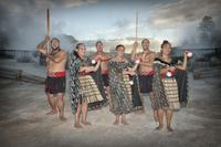 Whakarewarewa, The Living Maori Village Guided Tour with Optional Hangi Meal, Rotorua Family Attractions