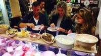 Bari and Its Flavours Walking Tour