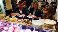 Private Tour: Bari Street Food Walking Tour