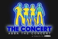 ABBA the Concert - a Tribute to ABBA at the Tropicana Hotel and Casino