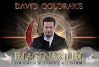 David Goldrake Imaginarium at the Tropicana Hotel and Casino