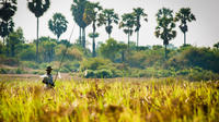 Bike the Trail Oudong - Phnom Penh -
