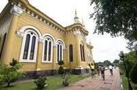 Full-Day historique Ayutthaya Bike Tour - Bangkok -