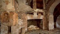 Private Half-Day Tour: Catacombs of St Sebastian from Rome
