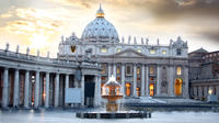 Skip the Line: Vatican Museum, Sistine Chapel and St. Peters Basilica Tour