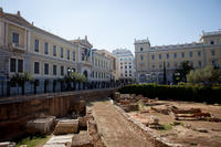Private Tour: Ancient and Contemporary Athens Walking Tour
