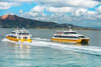 Magnetic Island Round-Trip Ferry From Townsville, Townsville Boat Cruises, Harbour Cruises & Sailing