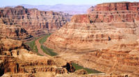 Grand Canyon Package with Air Tour and Horseback Ride