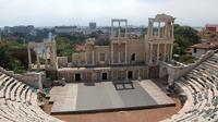 Plovdiv Full Day Tour from Sofia image 1