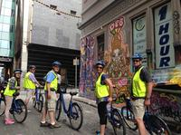 Melbourne Bike Tour with Lunch, Melbourne City Tours and Sightseeing