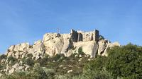 Full-Day Small Group Provence Discovery Tour to Baux-de-Provence, Saint-Remy de Provence, Gordes, Ro