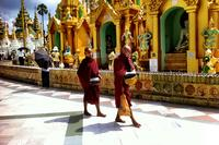 3-Day Yangon Tour Includes Airport Pickup