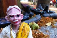 Weird and Wacky Bangkok Tour by Riverboat
