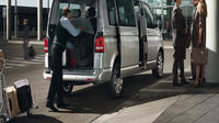 Airport Transfer: John Wanye Airport To or From LA Cruise Terminal