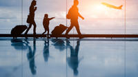Airport Transfer:  SNA To or From  Huntington Beach - OC North