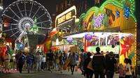 Disneyland-Anaheim Resort To or From Los Angeles County Fair
