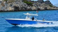 4 Hour Private Fishing Charter