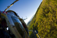 South Tenerife Coast Helicopter Flight: South Coast or Beaches and Ravines