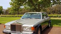 Full Day Margaret River Winery and Brewery Tour in a Classic Silver Spirit Rolls Royce