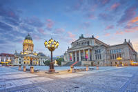 Warnemünde Shore Excursion: Berlin City Highlights Tour