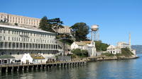 San Francisco's National Treasures Tour: Alcatraz and Muir Woods plus Madame Tussaud or the Dungeon
