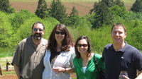 A Great Oregon Wine Tour of the Willamette Valley