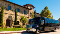 Half-Day Sonoma Wine Tour Including $25 Restaurant Card